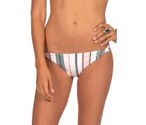 Sun Down Tropic - Bikini Hose - Streifen