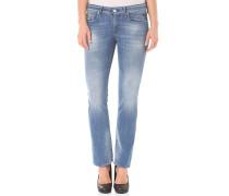 Vicki - Jeans für Damen - Blau
