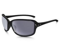 Cohort - Sonnenbrille für Damen - Schwarz