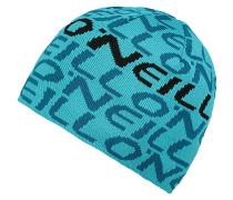 Banner - Mütze für Herren - Blau