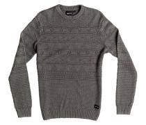 Takenover - Sweatshirt für Herren - Schwarz