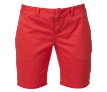 Arlow - Shorts für Damen - Rot