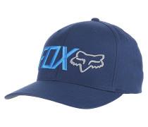 Scathe - Flexfit Cap für Herren - Blau