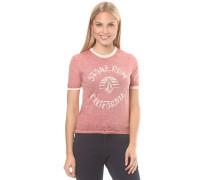 AWL Rights - T-Shirt für Damen - Rot