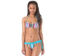 Phoenix Bandeau - Bikini Set - Mehrfarbig