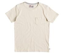 Slubstitution - T-Shirt für Jungs - Weiß