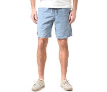 O'riginals Nurture - Shorts für Herren - Blau