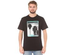 Antennas - T-Shirt - Schwarz