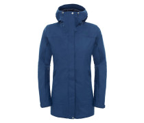 Biston Quadclimate - Funktionsjacke für Damen - Blau