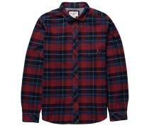 Henderson L/S - Hemd für Herren - Rot