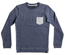 Rantau Crew - Sweatshirt für Jungs - Blau