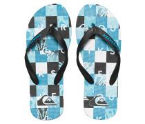 Molokai Check R - Sandalen für Herren - Blau