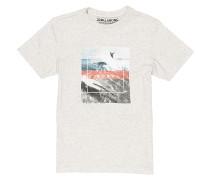 Chill - T-Shirt für Jungs - Grau