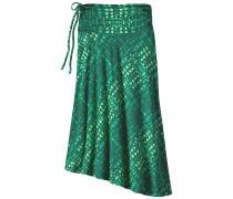 Kamala - Rock für Damen - Grün