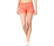 High Carry Over - Shorts für Damen - Orange