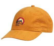 The Reid Strapback Cap