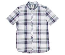 Garrett - Hemd für Herren - Weiß