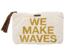 Seascape - Geldbeutel für Damen - Beige