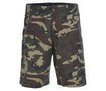 Whelen Springs - Cargo Shorts für Herren - Camouflage