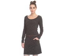 Montana - Kleid für Damen - Schwarz