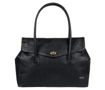 Miami Vibes - Handtasche - Schwarz
