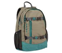 Day Hiker - Rucksack für Damen - Braun