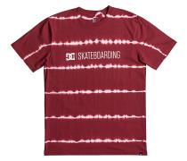 Minimal 17 - T-Shirt für Herren - Rot