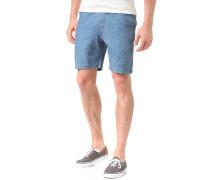Moby Denim - Shorts für Herren - Blau