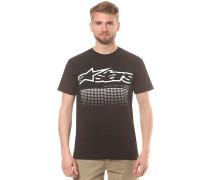 Uniflow - T-Shirt für Herren - Schwarz
