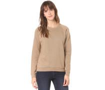 Picton - Sweatshirt für Damen - Beige