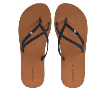 Thrills - Sandalen für Damen - Schwarz