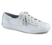 DBL Up Tumbled Lthr - Sneaker für Damen - Weiß