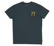 73 - T-Shirt für Herren - Blau