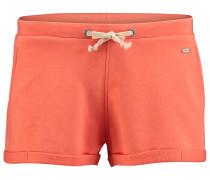 Jacks Base Sweat - Shorts für Damen - Orange