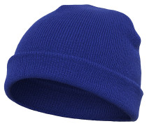 Heavyweight Mütze - Blau