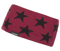Szhou Stirnband - Rot