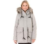 Nesrin - Jacke für Damen - Grau