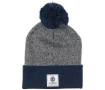 Dusk Pom A - Mütze für Herren - Blau