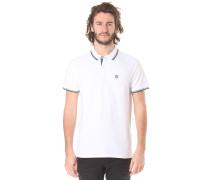 Shdseason - Polohemd für Herren - Weiß