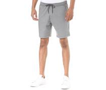 Easy - Shorts für Herren - Grau