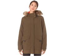 Expressionist - Jacke für Damen - Grün
