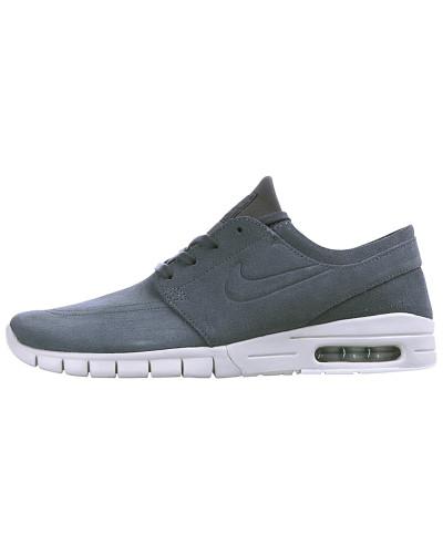 Rabatt-Shop Rabatt Großhandelspreis Nike Herren Stefan Janoski Max L - Sneaker - Grau Kaufen Preiswerte Qualität Gemütlich RQ5KTSMW2w