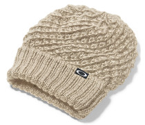 Riva Cuff - Mütze für Damen - Beige