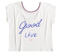 Atmospher Good Time - T-Shirt für Mädchen - Weiß