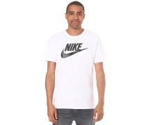 Icon Futura - T-Shirt für Herren - Weiß