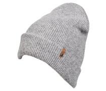 TB - Mütze für Damen - Grau