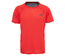 Better Than Naked - T-Shirt für Herren - Rot