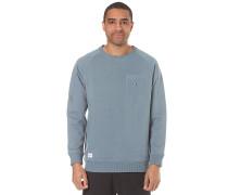 Pocket Crewneck - Sweatshirt für Herren - Blau