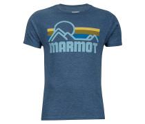 Coastal - Outdoorshirt für Herren - Blau