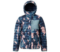 Evergreen Down Insulated - Jacke für Damen - Mehrfarbig